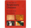 A Colour Atlas Of Respiratory Diseases