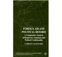 Foreign aid and political reform