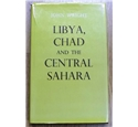 Libya, Chad and the central Sahara