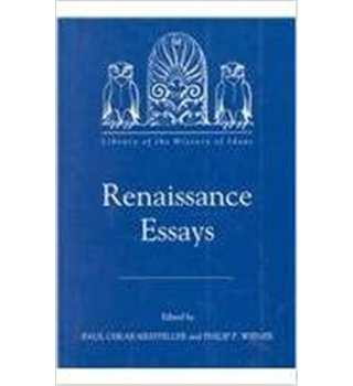 renaissance essay conclusion The renaissance was a time when humanity began to rise from the intellectual decline of the middle ages during this time, scholars began to look to the ideals of the ancient philosophers of the classical world, a time of high standards and of human achievement.