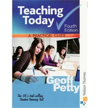 Geoff petty teaching today