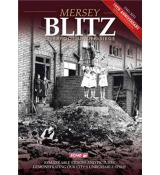 the spirit of the blitz