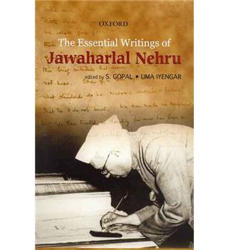 jawaharlal nehru marathi essay