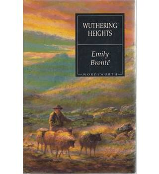 thesis statements for wuthering heights by emily bronte I'm just asking for advice or anything at all that can help me with my thesis me what exact thesis statement i emily bronte write wuthering heights.