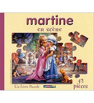 Martine En Scene Un Livre Puzzle Oxfam Gb Oxfam S Online Shop