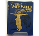 The Wide World Magazine Vol XXI April to September 1908