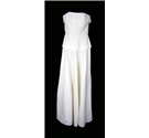 London Town Size UK 6 -8 (approx) circa 1950s – 1960s Designer Wedding Dress
