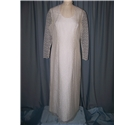 Unbranded - Size: M - Cream / ivory - A-line wedding dress