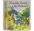 Dimsie Goes to School
