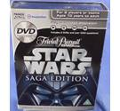Trivial Pursuit DVD TV Game - Star Wars Saga Edition U