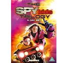 Brand new - Spy Kids Trilogy - 3 Disc Set U