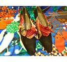 Stephane Kelian Paris Shoes Stephane Kelian - Size: 4 - Multi-coloured - Court shoes