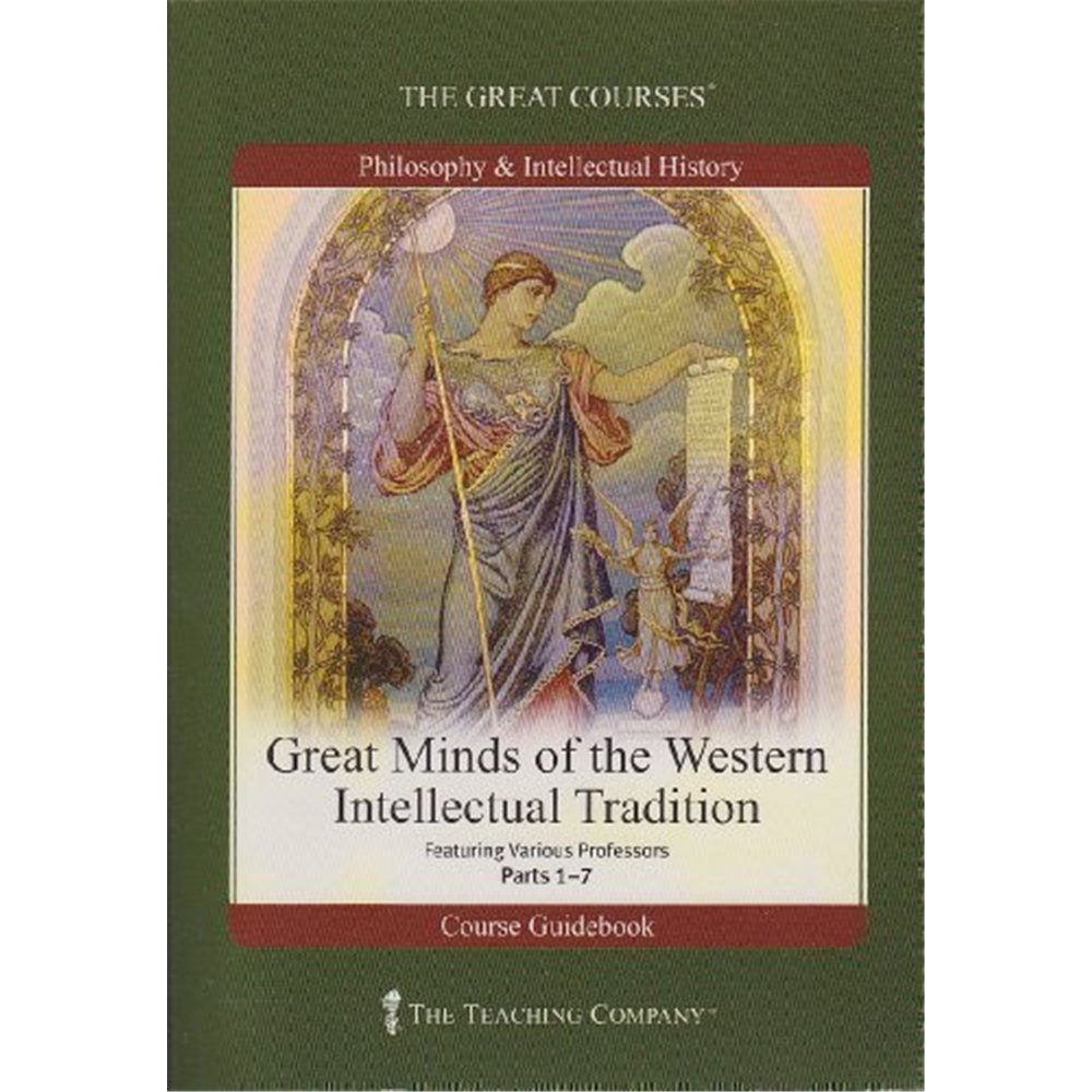 western intellectual tradition Medieval foundations of the western intellectual tradition 400-1400 (review) toby burrows from medieval foundations of the western intellectual tradition 1400 (the yale intellectual history of the west), n e w haven, yale university press, 1997 cloth pp xii, 388.