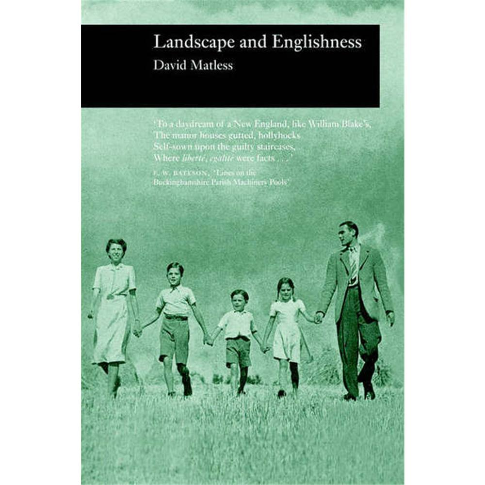 englishness and landscape Get this from a library landscape and englishness [robert burden stephan kohl.