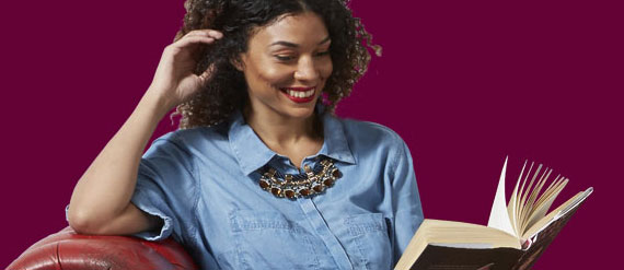 Buy Second-Hand & New Books Online - Oxfam GB