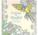 5 Adult Colouring books by Millie Marotta and Anastasia Catris