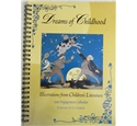 Dreams of Childhood 1995 Engagement Calendar