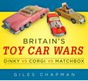 Britain's toy car wars - Dinky vs Corgi vs Matchbox
