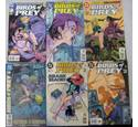 Birds of Prey - Issues 1-6