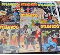 7 Dylan Dog Comics
