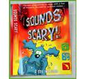 """Sounds Scary!"" Therapy pack for dogs with sounds phobia"