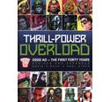Thrill-power overload 2000 AD The First Forty Years