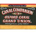 Foreign Cruising + Canal Companion - Oxford Grand Union Canal