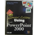 Using Microsoft PowerPoint 2000 Special Edition