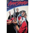 Adam Strange, the Man of Two Worlds - Comic Books - Complete Limited Set of 3