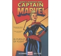 Captain Marvel-In pursuit of flight