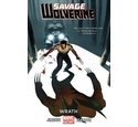 Savage Wolverine-Wrath