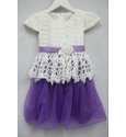 Richie House Party Dress Purple Size: 4 - 5 Years