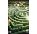 Neil Gaiman's 1602 - Complete Comic Book Set of 8