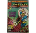 Marvel Premiere Issue 61 - Featuring Star-Lord - 1981 Bronze Age Comic