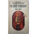 The Dark Symphony - by Dean R. Koontz - RARE EARLY NOVEL
