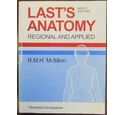 Last's Anatomy Regional and Applied