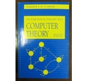 Introduction to Computer Theory: Revised Edition