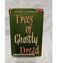 Trees of Ghostly Dread by Elliott O'Donnell First Edition