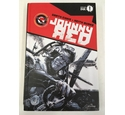 Johnny Red - Ennis and Burns Graphic Novel Italian Translation