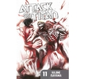 Attack on Titan Manga Volume 11