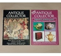 2 x Antique Collector Magazine - 1982