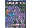 Transformers The Ark: A Complete Compendium Of Transformers Animation Models