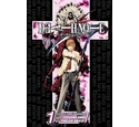 Death Note Manga Volume 1