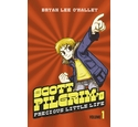 Scott Pilgrim's Precious Little Life - Volume 1 - Graphic Novel