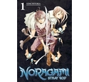 Noragami Stray God Manga Volume 1