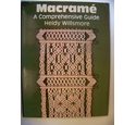 Macrame : A Comprehensive Guide
