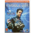 Prima Official Strategy Guide Deus Ex Invisible War