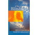 On Blindness