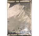 Everest: The Challenge