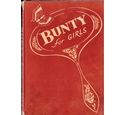 The Bunty Book for Girls 1965